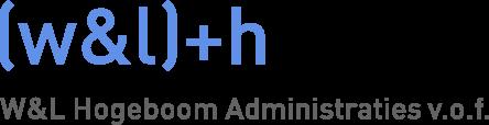 W&L hogeboom administratives v.o.f
